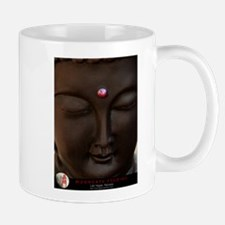Buddha with Pink Bindi Mug
