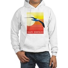 San Diego Hoodie