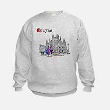 Milano Milan Italy Sweatshirt