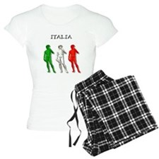The David Michelangelo Pajamas