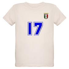 Azzurri 17 T-Shirt