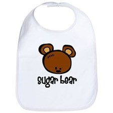 sugar bear (bib)