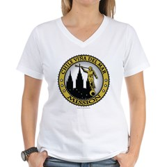 Chile Vina del Mar LDS Missio Shirt