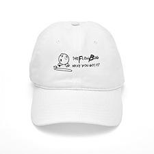 TheFlowBug Baseball Baseball Cap
