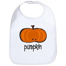 pumpkin (bib)