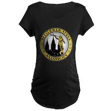 Nigeria Uyo LDS Mission Class T-Shirt