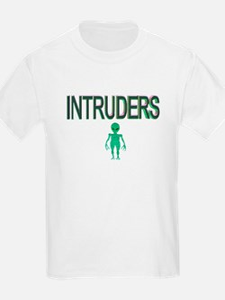 intruders T-Shirt