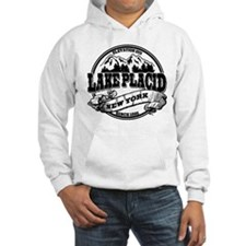 Lake Placid Old Circle Hoodie Sweatshirt