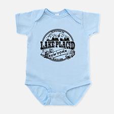 Lake Placid Old Circle Infant Bodysuit