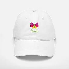 Pamela The Butterfly Baseball Baseball Cap