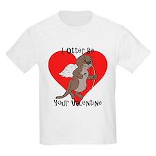 Unique Bow river T-Shirt