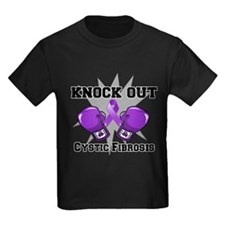 Knock Out Cystic Fibrosis T