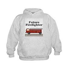 Future Firefighter Hoodie