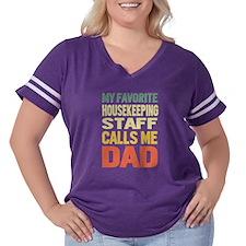 Blondes do it best! Long Sleeve T-Shirt