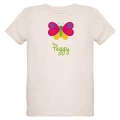 Peggy The Butterfly T-Shirt