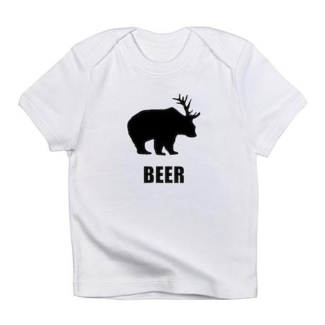 Beer Bear Infant T-Shirt