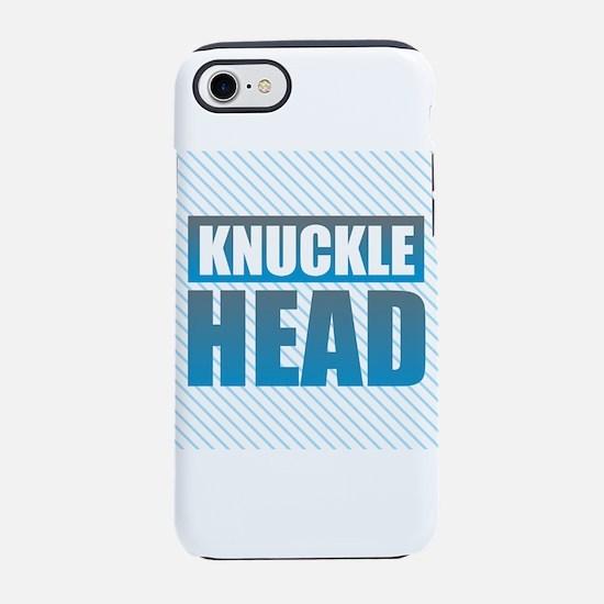 Knuckle Head iPhone 7 Tough Case