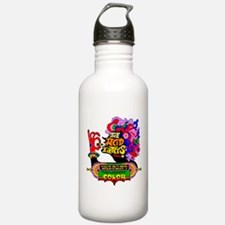 Acid Eaters Water Bottle