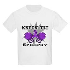 Knock Out Epilepsy T-Shirt