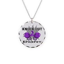 Knock Out Epilepsy Necklace