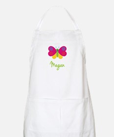 Megan The Butterfly Apron
