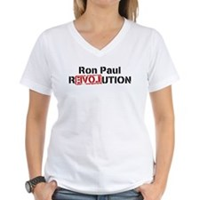 Ron Paul Revolution - Love Shirt