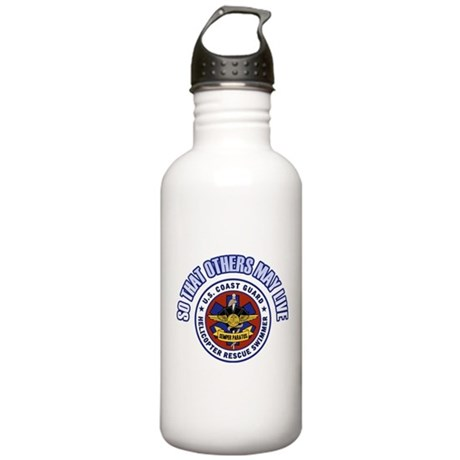 That Others May Live Stainless Water Bottle 1.0L