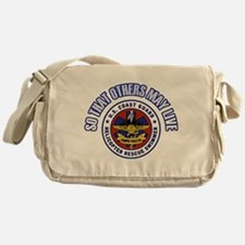 That Others May Live Messenger Bag