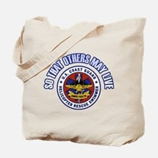 That Others May Live Tote Bag