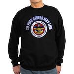 That Others May Live Sweatshirt (dark)