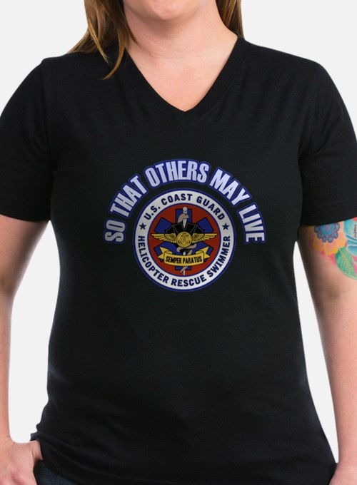 That Others May Live Shirt