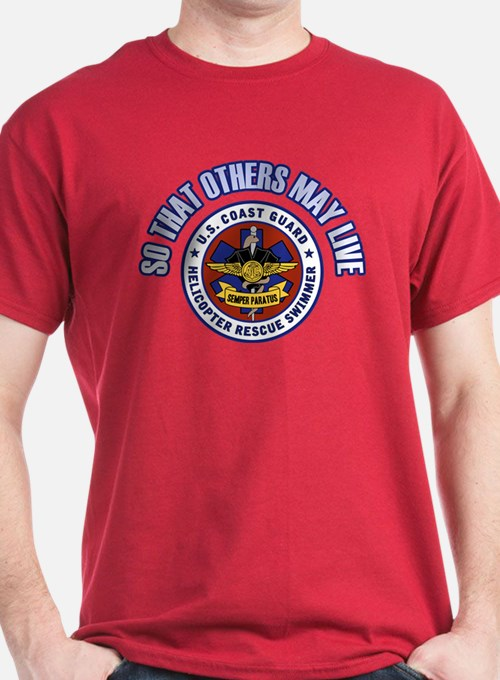 That Others May Live T-Shirt