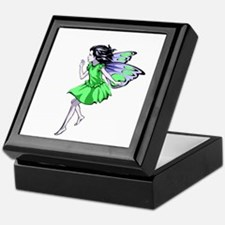 Fairy Keepsake Box
