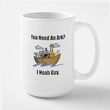 Noah Guy Mug