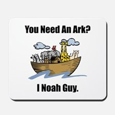 Noah Guy Mousepad