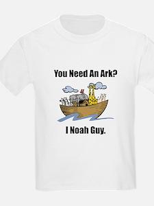 Noah Guy T-Shirt