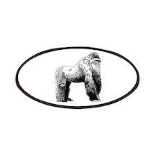Gorilla Patches