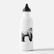 Gorilla Water Bottle