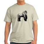 Gorilla Light T-Shirt