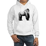 Gorilla Hooded Sweatshirt