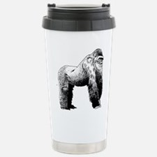 Gorilla Stainless Steel Travel Mug