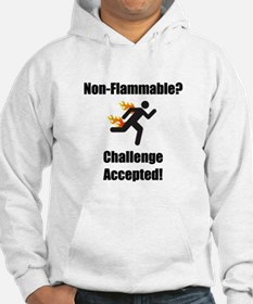 Non Flammable Hoodie