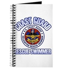 Rescue Swimmer Journal