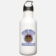 Rescue Swimmer Water Bottle