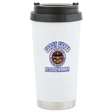 Rescue Swimmer Travel Mug