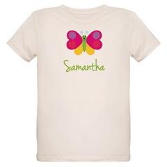 Samantha The Butterfly T-Shirt
