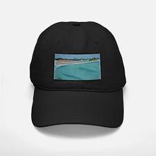 Santa Cruz Left Baseball Hat