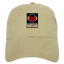 Skywarn Storm Chase Team Cap