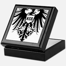 Cool Cccp Keepsake Box