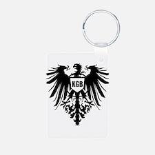 Cute Russia Keychains